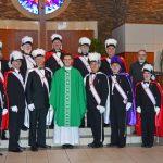 A Fr John & the Knights