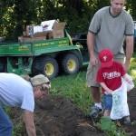 2008 Springton Harvest