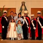 2011 May Crowning