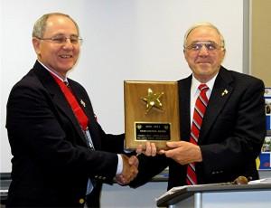 2011 Star Council Award