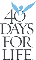40-days-for-life-logo